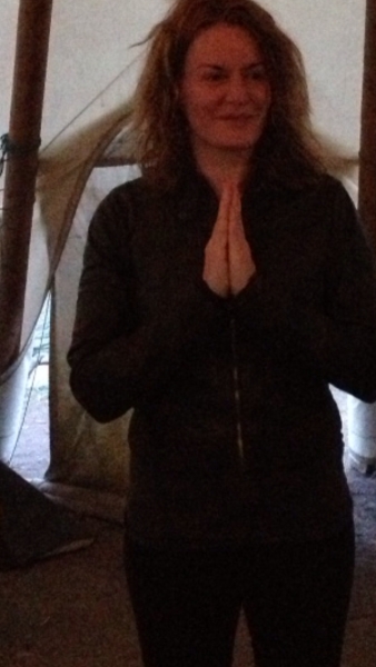 How To Cleanse Your Soul In A Sweatlodge Ceremony the detox tribe sweatlodge purification ninka mauritson detox